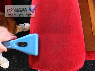 Upholstery Cleaning Stroud