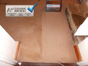Professional Carpet Cleaning Stroud - A+ Cleaning Services